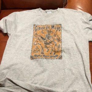 Cinco De Mayo Vintage t shirt